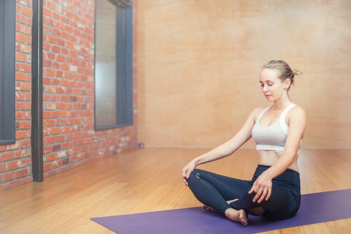 Benefici della meditazione: foto